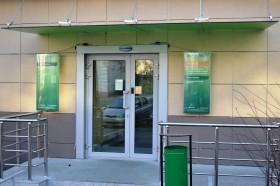 Фасадные двери